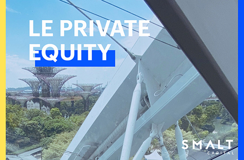 Pourquoi investir en Private Equity?